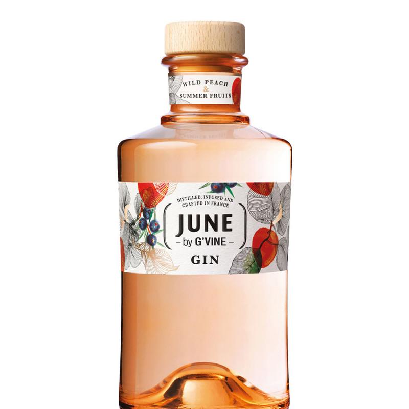 June Gin Peche comprar en TiendaGrupoLaNavarra.com