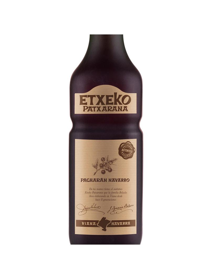 Etxeko Patxarana comprar en TiendaGrupoLaNavarra.com