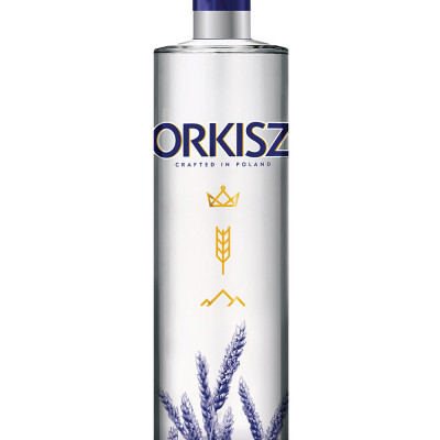 Orkisz Premium Vodka comprar en TiendaGrupoLaNavarra.com