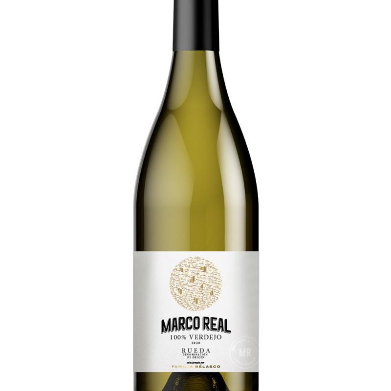 Marco Real Verdejo comprar en TiendaGrupoLaNavarra.com