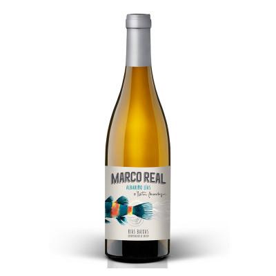 Marco Real Albariño Lías comprar en TiendaGrupoLaNavarra.com