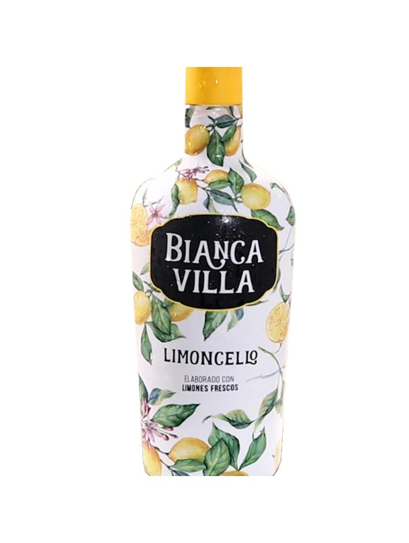 Limoncello Bianca Villa comprar en TiendaGrupoLaNavarra.com
