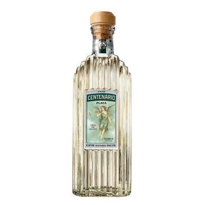 Gran centenario tequila plata comprar en TiendaGrupoLaNavarra.com