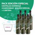 Pack edición especial Homenaje comprar en TiendaGrupoLaNavarra.com
