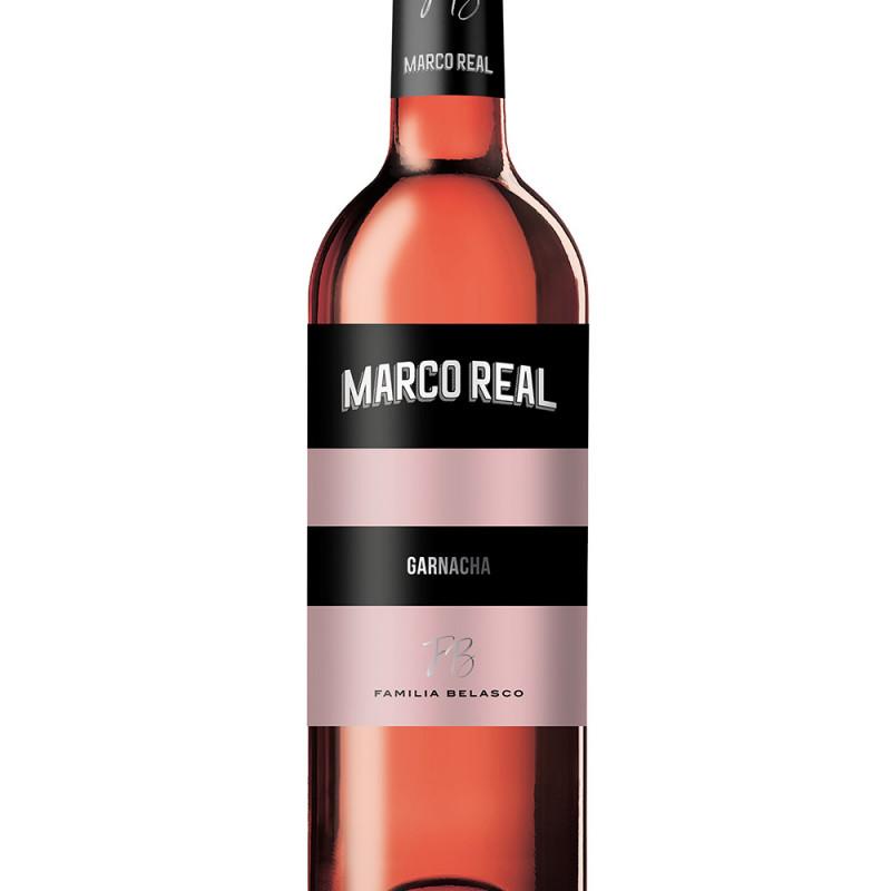 Marco Real Rosado Garnacha comprar en TiendaGrupoLaNavarra.com