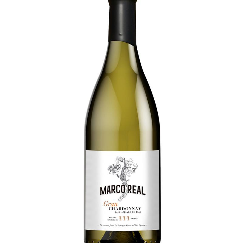 Marco Real Gran Chardonnay (Magnum) comprar en TiendaGrupoLaNavarra.com