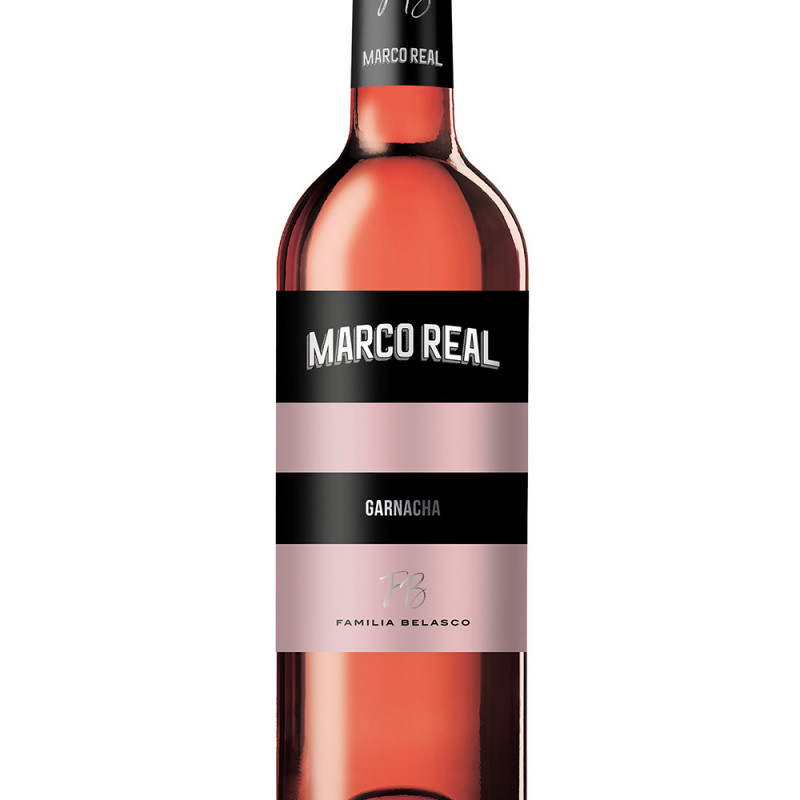 Marco Real Rosado Garnacha