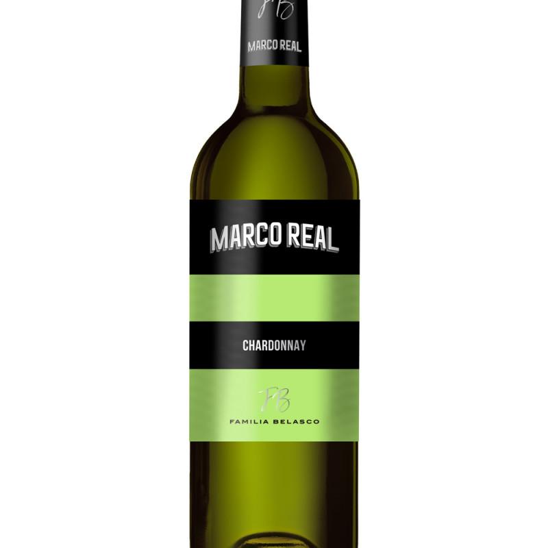 Marco Real Blanco Chardonnay