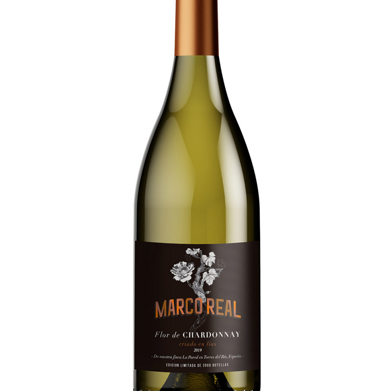 Marco Real Flor de Chardonnay
